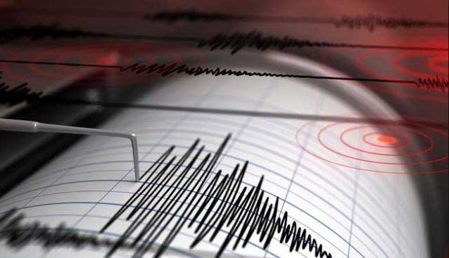 5.5-magnitude quake hits southern Greece
