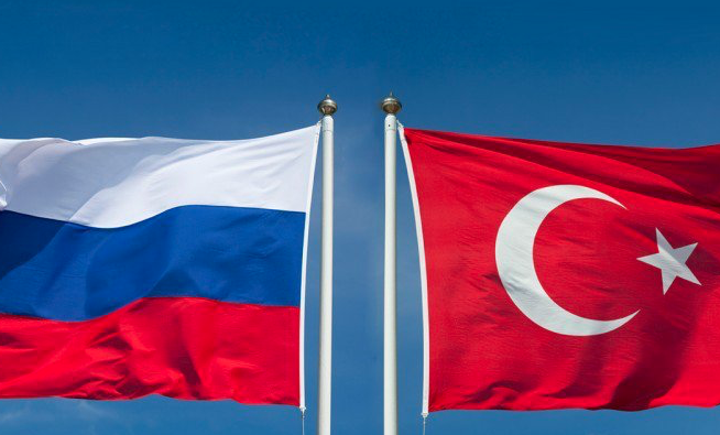 Historic high in Turkish-Russian relations