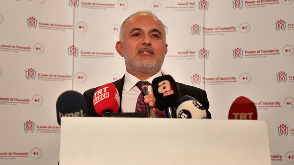 Deal to support 1,500 Palestinian families in Turkey