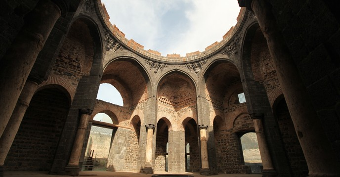 Turkey to restore world heritage site for visibility