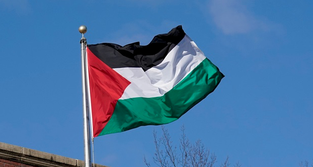 Russia marks solidarity day with Palestine