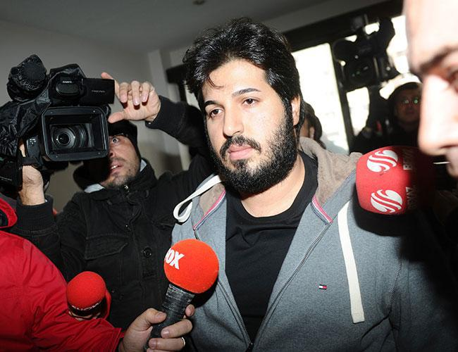 Riza Zarrab confesses, cooperates with US prosecutors