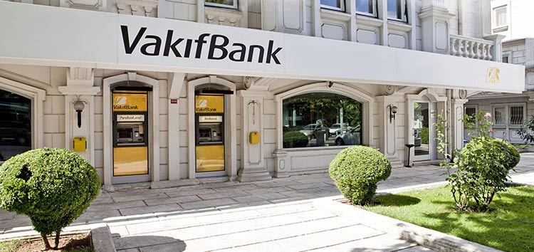Turkey's VakifBank denies role in breaking US sanctions