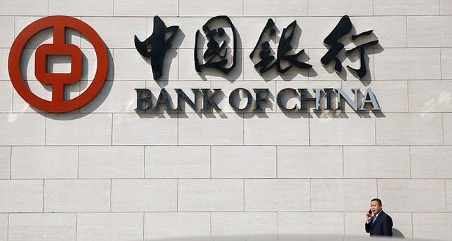 Turkey's Isbank secures $400M loan from China