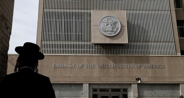 Pakistan reacts to opening of US embassy in Jerusalem
