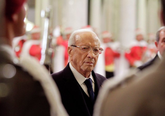 Tunisian PM rejects resignations