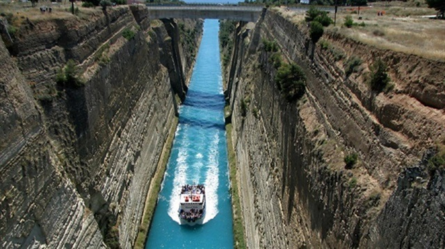 Turkey unveils Canal Istanbul Project route