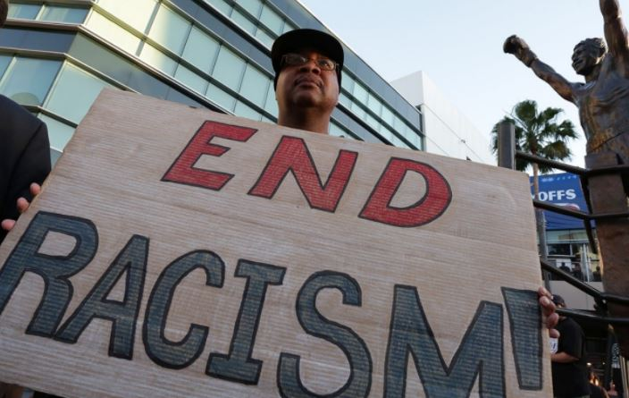 The racist history of the US revisited
