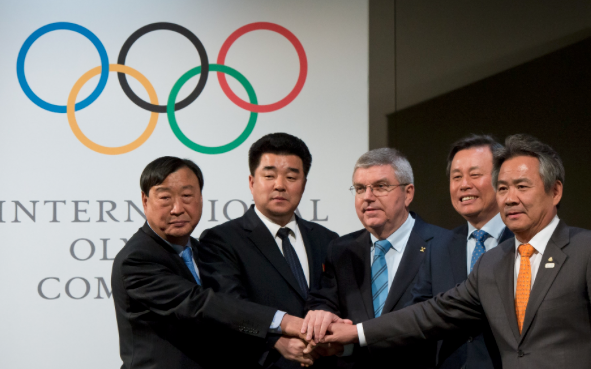 North Korea to send 22 athletes to Olympics in South