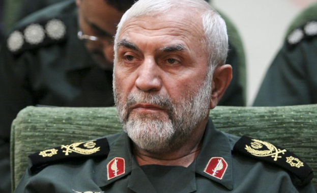 Iran: 3 Revolutionary Guard fighters killed by ISIL