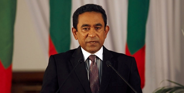 Maldives shuts parliament, resists order to free dissidents