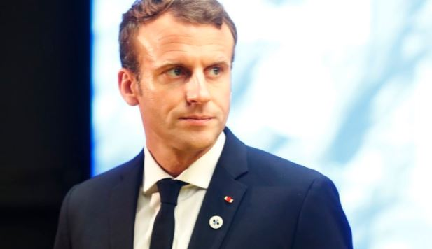 France's Macron to push EU lawmakers on reforms