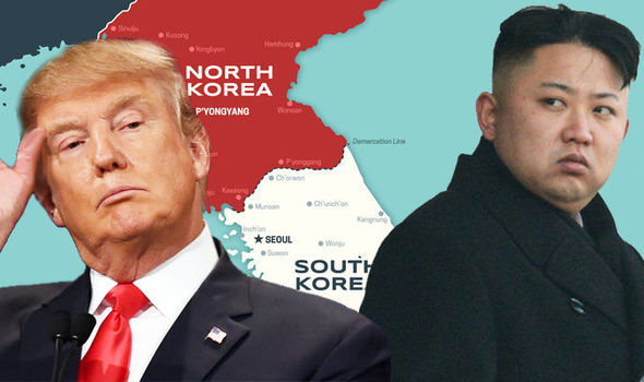 NKorea talks moving 'more quickly than expected'