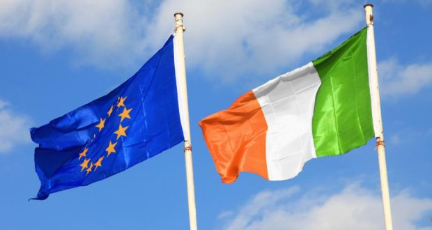 Hard Brexit could swell Irish living costs