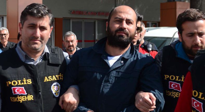 Suspected university shooter remanded in central Turkey