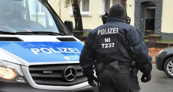 Several dead as car hits crowd in Germany