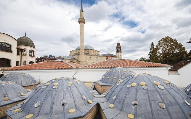 Turkey to restore 2 mosques in Kosovo