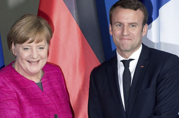 France, Germany vow to boost EU defense and security