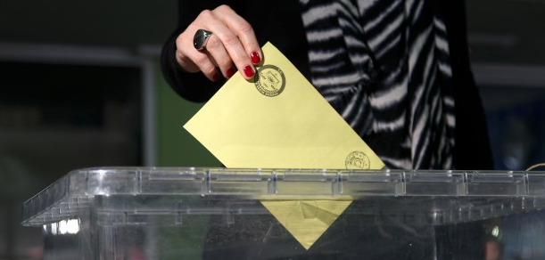 Turkish official election results due out Wednesday