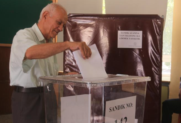Republican Turkish Party wins polls in Northern Cyprus