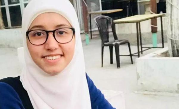 Palestinian student Sentenced to 7 Months in Israel