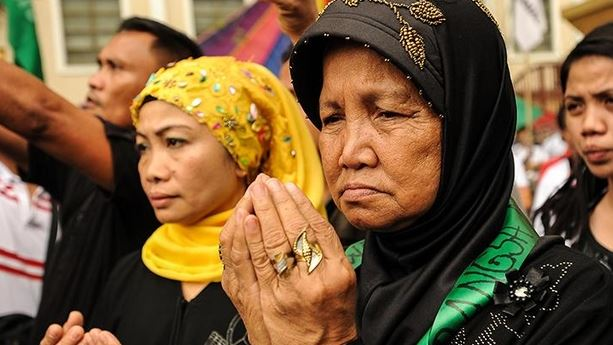 Moro Muslims ask for help in improving education sector