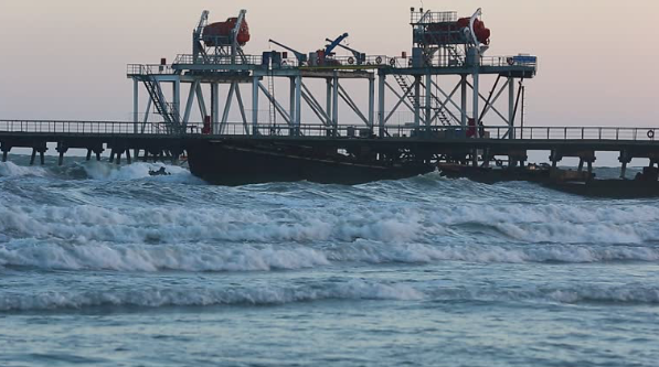 Littoral states to sign document on Caspian Sea status