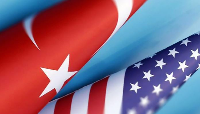 Turkey-US relations: From visionary to myopic