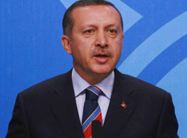 Turkish army did what was necessary: PM