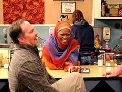 'Little Mosque on the Prairie' marks TV first