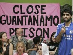 'Why Is My Dad in Guantanamo'