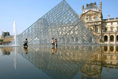 'Louvre in the sands' planned