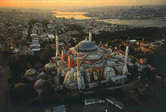 The poets of Istanbul