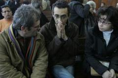 Suspended jail for Moroccan writers