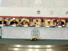 Doha conference brings Sunnis and Shias together