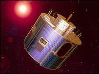 China confirms satellite downed