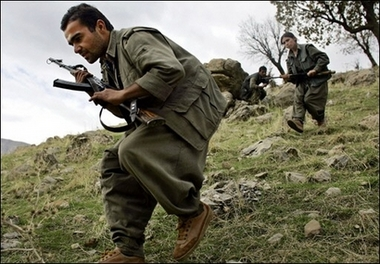 Turkey: PKK seeking credit out of fight with ISIL