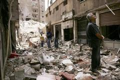 Army ends Beirut curfew