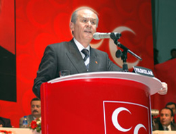 Turkey's MHP calls for rearranging powers separation