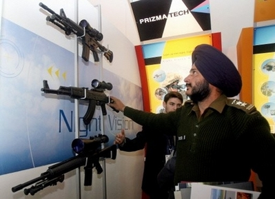 India to relax arms purchase rules: official