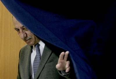 Cyprus votes in tight presidential race