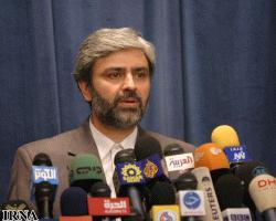 'Iran not afraid of US turning nuclear data to IAEA'