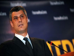 Kosovo PM convenes parliament for independence vote