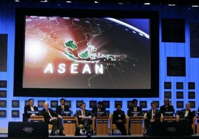 ASEAN air force chiefs in 'terrorism' support