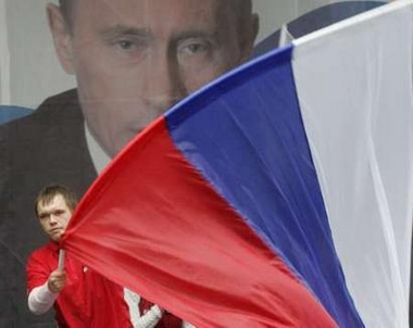 Russia urges U.N. to annul Kosovo independence