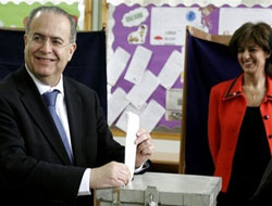 Cypriots set to go to the polls in run-off election Feb 24