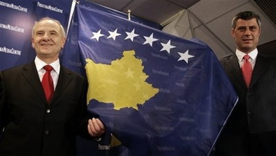 Kosovo sends letters to 192 states for recognition