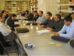 Islamic studies growing in popularity, report shows