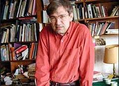 Pamuk cancels trip to Germany, media say safety concerns play role