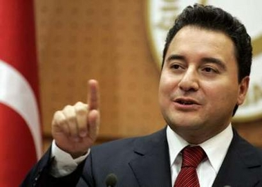 No agreement with local administration in N Iraq: Babacan
